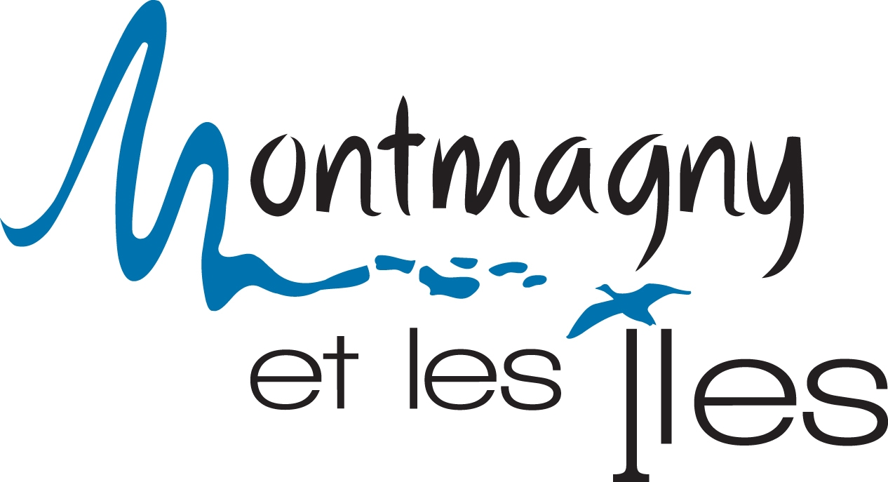 Logo Montmagny et les les